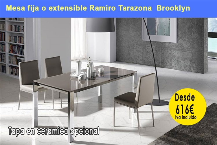 Ramiro Tarazona Brooklin