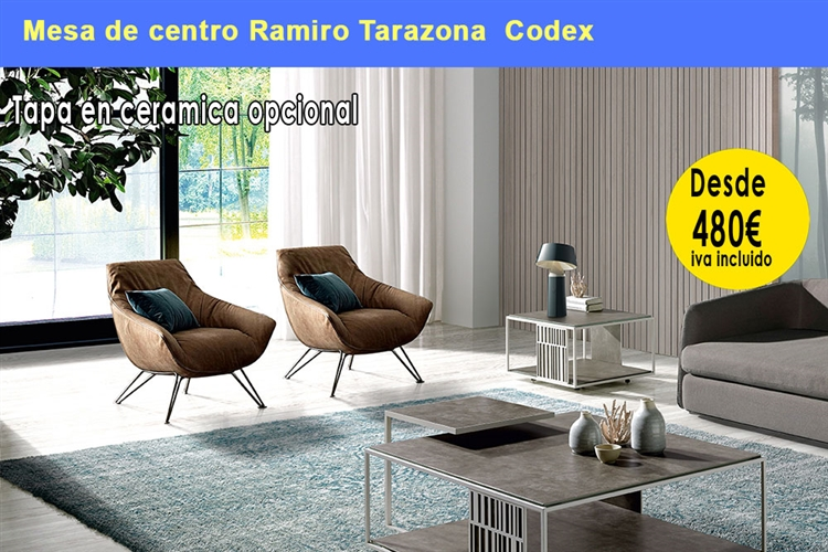 Ramiro Tarazona Codex