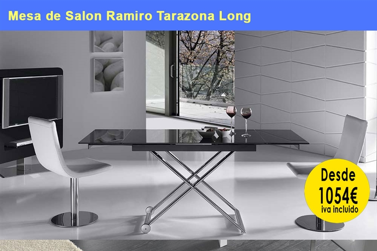 Ramiro tarazona Long