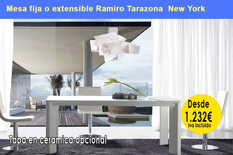Ramiro Tarazona New York