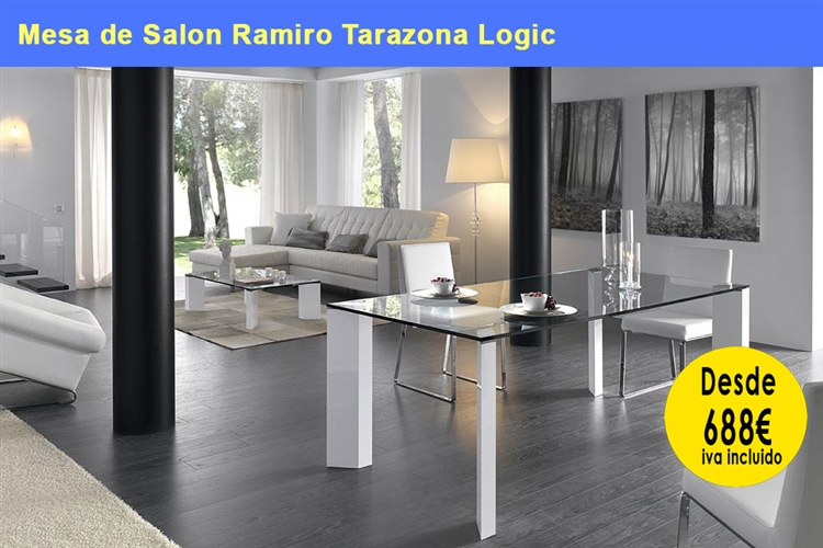 logic ramiro tarazona